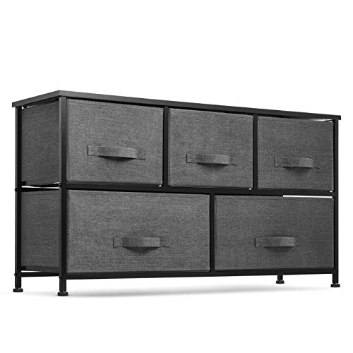5 Drawer Dresser Organizer