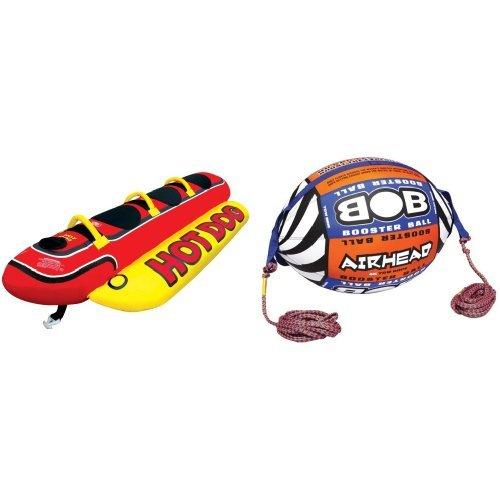 Price comparison product image Airhead Hot Dog BOB Bundle