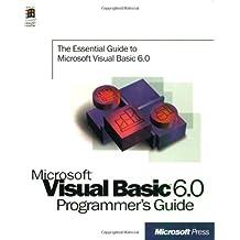 Microsoft Visual Basic 6.0: Programmer's Guide