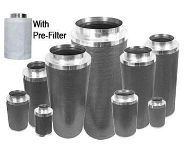 PRE FILTER PHRESH 8INX24IN by Phresh Filters