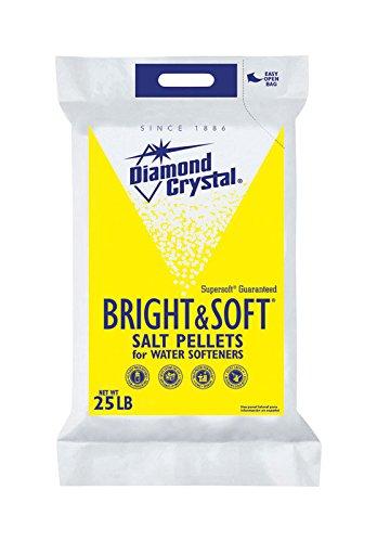 diamond crystal salt pellets - 2