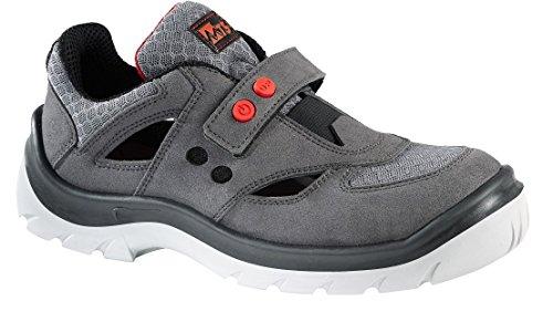 und S1 UP start'up Sie Sicherheitsschuh Schuh für Ihn sportlicher Berufsschuh KART MTS H7XqBWvTv