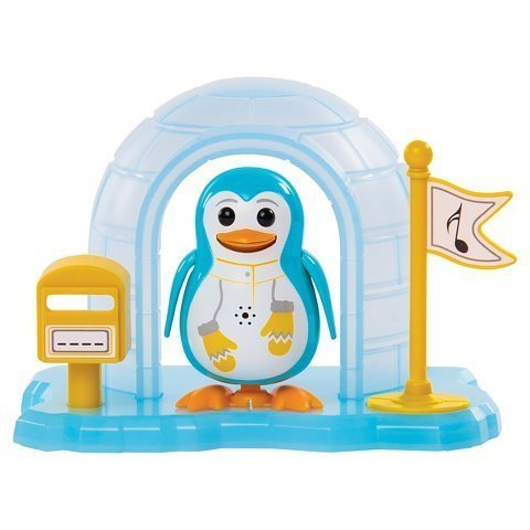 New DigiPenguin Lgloo North