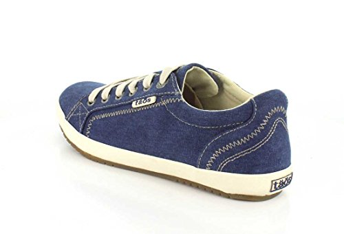 Taos Canvas Blue Taos Washed Washed Blue Blue Canvas Taos aXxwUwT