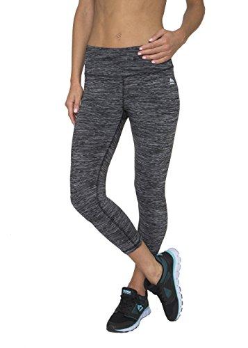 rbx-active-womens-knee-length-printed-space-dye-yoga-crop-capri-leggings-force-grey-small