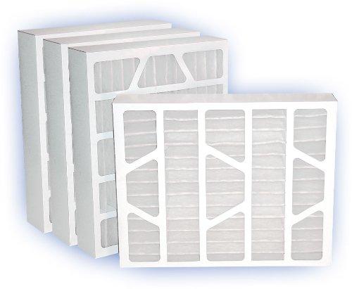 12 x 24 x 4 - PowerGuard Pleated Panel Filter - MERV 11