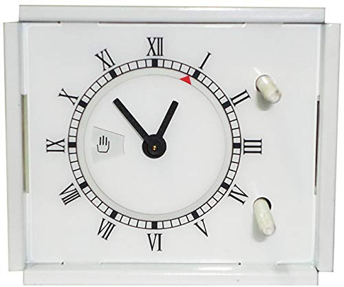 Whirlpool - Temporizador programador analógico para horno TMA03 ...