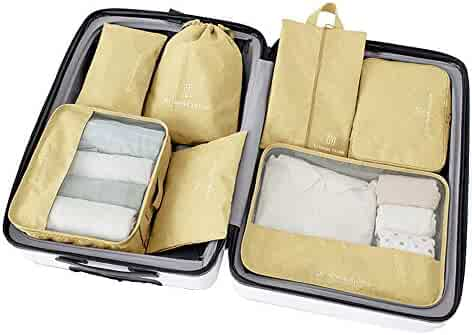 316d0afca5c3 Shopping Yellows - Last 90 days - Packing Organizers - Travel ...