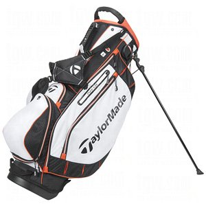 Amazon Com Taylor Made Taylormade Purelite Stand Bags