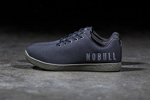 NOBULL Women's Black Ivy Trainer