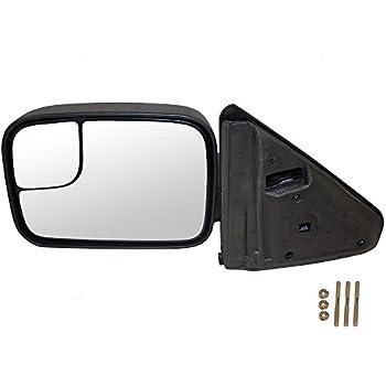 Amazon Com Drivers Manual Tow Mirror 7x10 Flip Up W