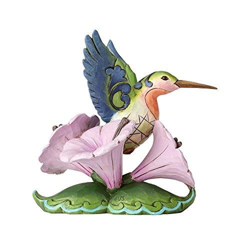 Enesco Jim Shore Heartwood Creek Mini Hummingbird