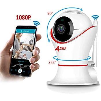 baby surveillance iphone