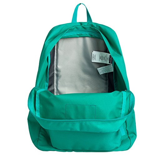 JanSport Unisex SuperBreak¿ Spanish Teal One Size