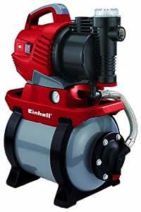 Einhell RG-WW 6536 - Grupo de presión