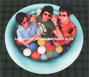 VIP 200 - Psicoerotica