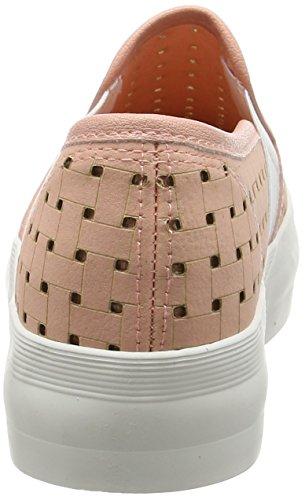Dolcis Renata - Zapatillas Sneakers Mujer Rosa (Peach)