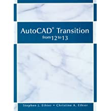 Autocad Transition from 12 to 13