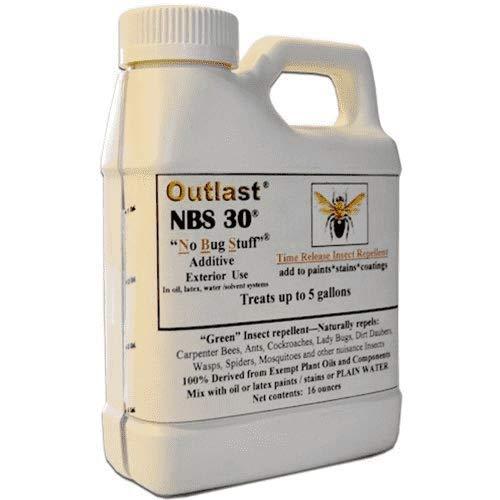 bug juice paint additive - 4