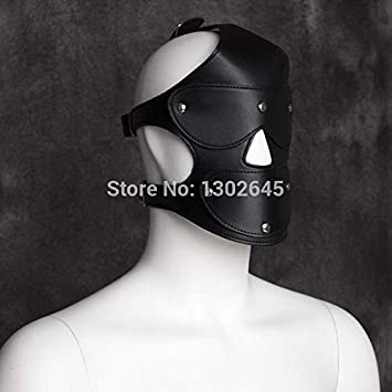 Apologise, but, Bondage gear open mouth mask gag think, that