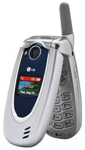amazon com verizon or pageplus lg vx5200 great condition blue rh amazon com LG VX8300 LG VX3300