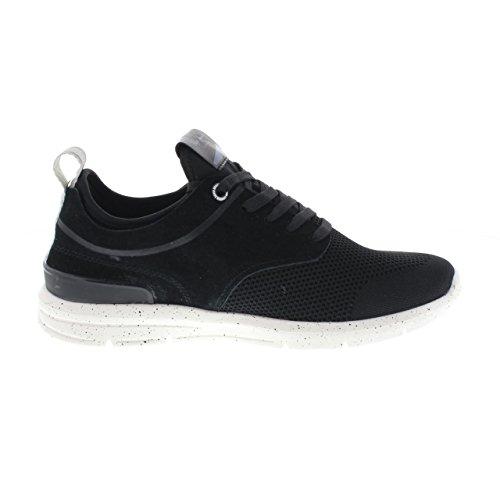 Basses Black Jeans Pepe Homme Jayden Noir Sneakers Tech 999 xafwUZIq