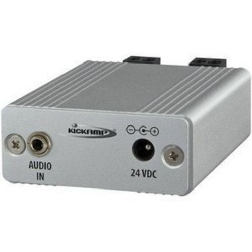 NET MEDIA MICRO 40WDIG CLASS-D AUD AMP DIG CLASS-D AUD AMP (Audio Dig Cable)