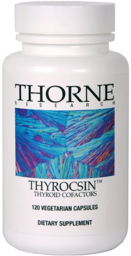 Thorne Research - Thyrocsin -