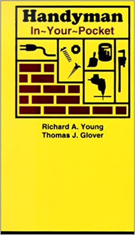 Handyman In-Your-Pocket: Richard Allen Young, Thomas J