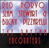 Rhythm Encounters with Red Norvo and Slam Stewart