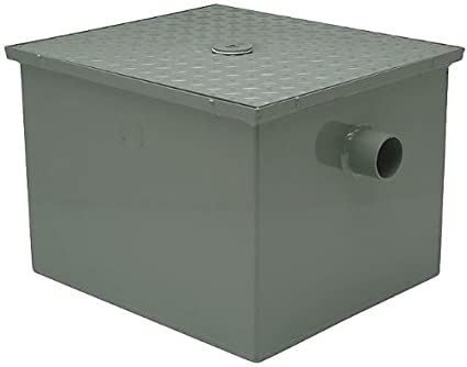 Zurn gt2700 35 grease trap 35 gallons per minute 70 pounds capacity zurn gt2700 35 grease trap 35 gallons per minute 70 pounds capacity aloadofball Choice Image