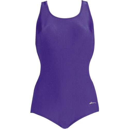 Lap suit Womens - Purple ()