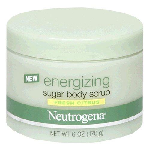 Neutrogena Citrus Body Wash - 4