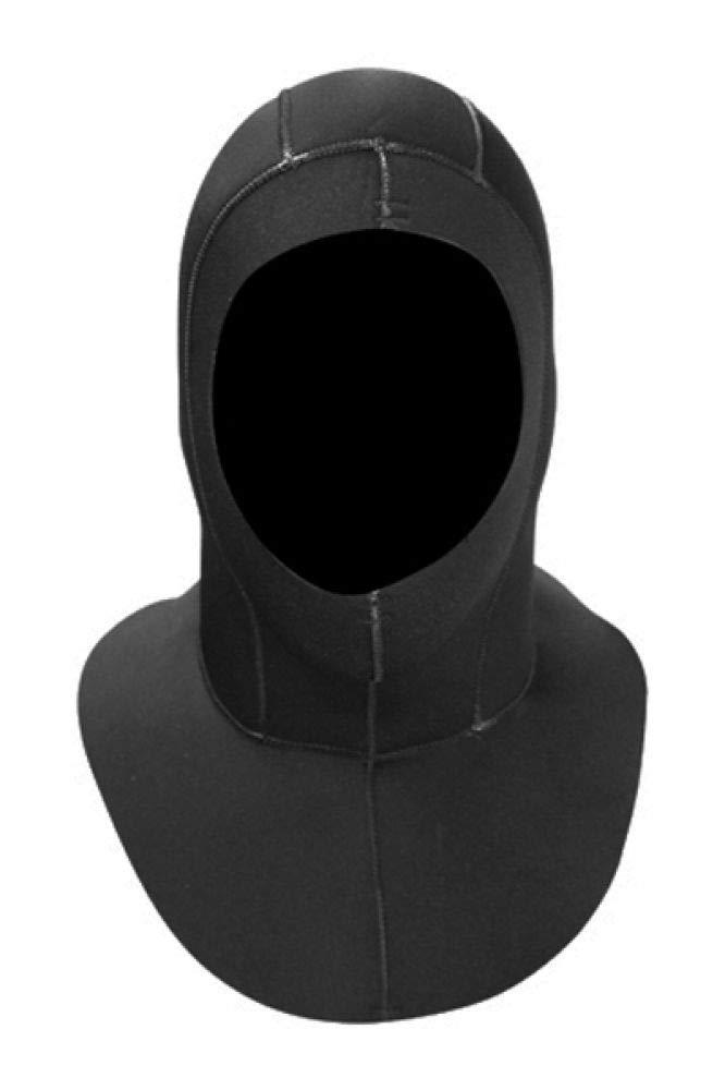 Storm 6//3mm Hood