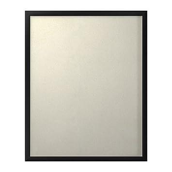 IKEA Bilderrahmen NYTTJA Schwarz 40 X 50 Cm