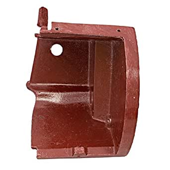 Amazon.com: One New Trans Shift Lever Housing Outer Cover ...