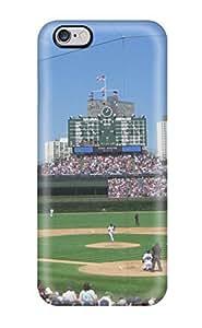 Myra Fraidin's Shop Hot chicago cubs MLB Sports & Colleges best iPhone 6 Plus cases WANGJING JINDA