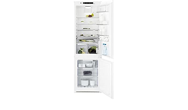 Electrolux ENN2854COW Integrado 263L A++ Blanco nevera y ...