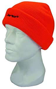 Jacob Ash Hot Shot 4 - ply Knit Stretch Stocking Cap