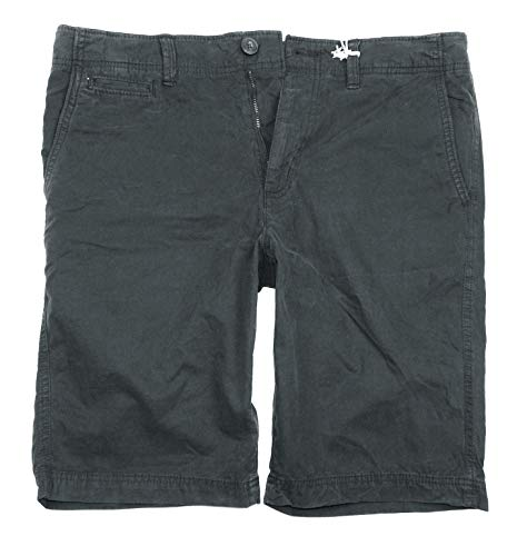 American Eagle Men's Extreme Flex Classic Flat Front Short 6374 (451 Tint Navy, -