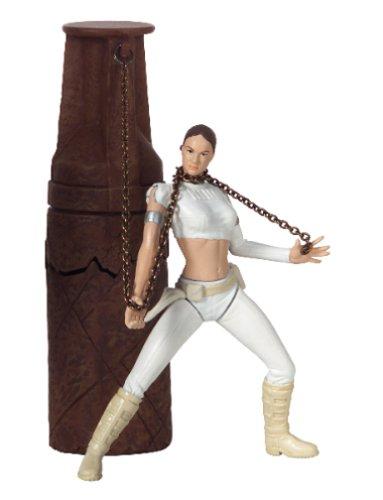 Star Wars Arena Escape Action Figure Hasbro Toys 84855 Episode 2 Padme Amidala