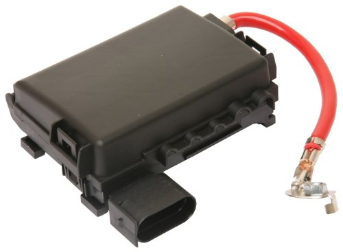 URO Parts (1J0 937 617D) Fuse Box with Cable and (Engine Fuse Box)