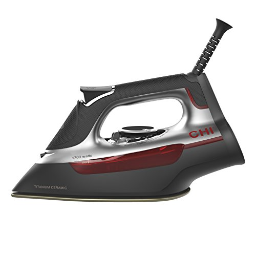 Which is the best shark professional iron 1500 watts?