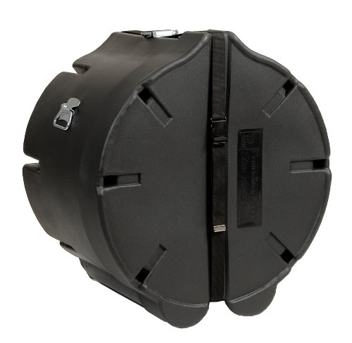Gator Cases Protechtor Series Elite Bass Drum Case with Foam Cradle; Fits 24