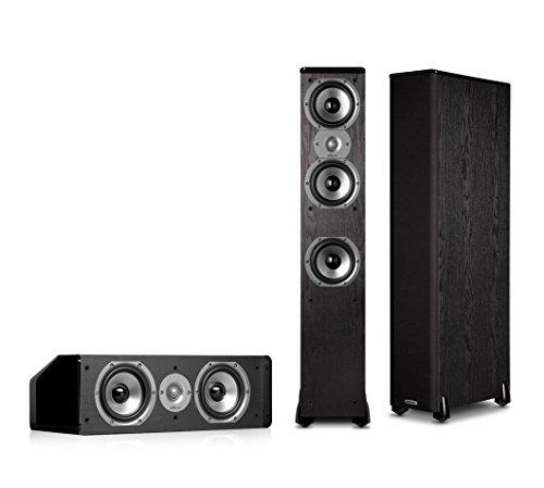 Polk Audio TSi400 3.0 Home Theater Speaker Package