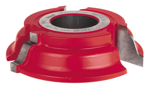 Freud UP283 Matched Reverse Detail Shaper Cutter, 1-1/4 Bore