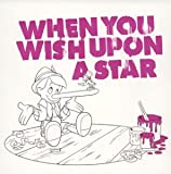 Dive into Disney Mosh Pit on Disney E.P.NO.1~WHEN YOU WISH UPON A STAR(CCCD)