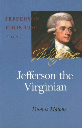 Image of Jefferson and His Time