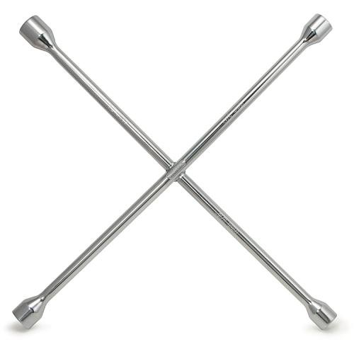 Titan TIT21082 Lug Wrench (20' SAE/MM)