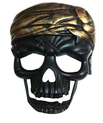 Terrorist Skull Masks PVC Halloween Party Dress up Costume Masks